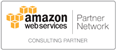 Amazon Web Services Partner Network - Consulting Partner